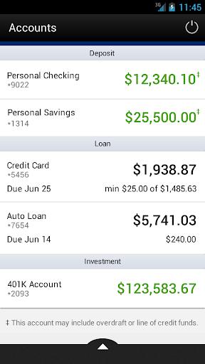 United Legacy Bank Mobile