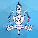 Kelburn Normal School - old