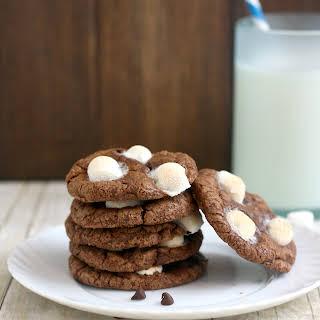 Mississippi Mud Cookies.