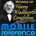 Works of Henry Longfellow icon