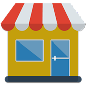 Shopping Malls Finder