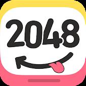 2048 Backwards