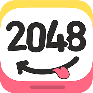 2048 Backwards for PC and MAC