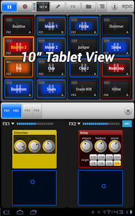 SPC - Music Drum Pad - screenshot thumbnail