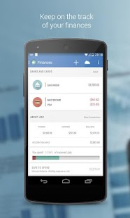 玩免費財經APP|下載Personal  Finances app不用錢|硬是要APP