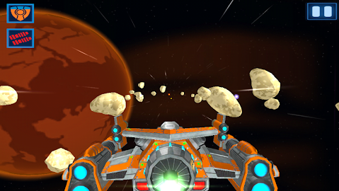 Play to Cure: Genes In Space Screenshot 5