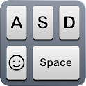 Eazy Keyboard :Emoji Keyboard icon