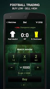 Fabula Football - LIVE - screenshot thumbnail