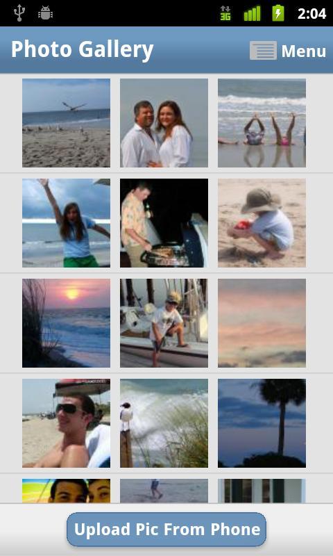 Edisto Beach - screenshot