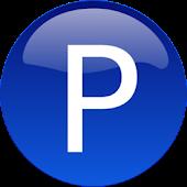 BluStripes Parcheggi d' Italia