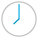 Yet Another Analog Clock icon