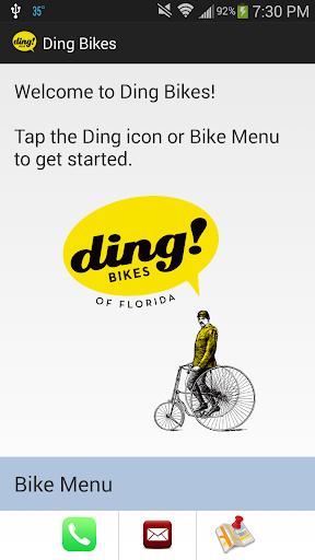 Ding Bikes