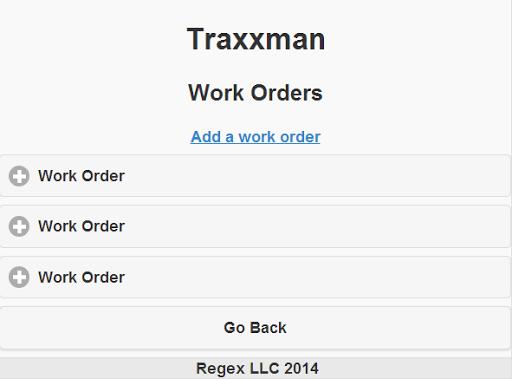 Traxxman