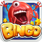Bingo Crush - Free Bingo Game APK for Ubuntu