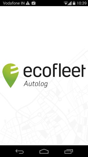 Ecofleet Autolog