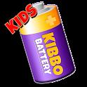 Kibbo Battery - Kids