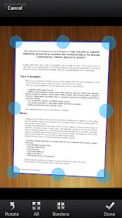 My Scans, PDF Document Scanner 生產應用 App-愛順發玩APP