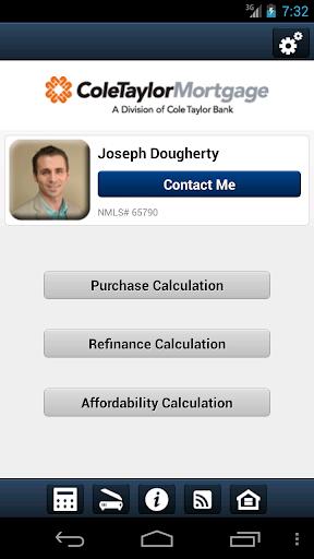 Mortgage Calculator by Joe