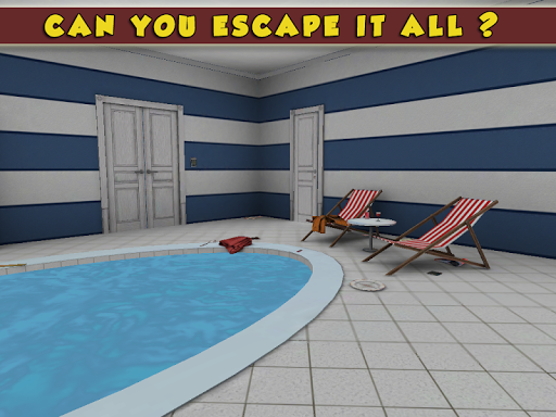 Can you escape 3D 3.2.1 screenshots 10