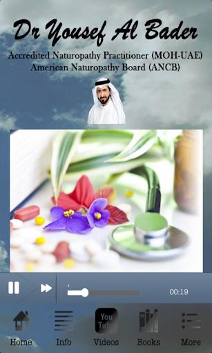 Dr Yousef
