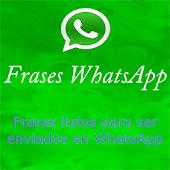 Frases de amor,por WhatsApp MX