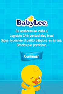 Babylee - screenshot thumbnail