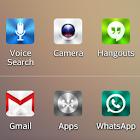 MIUIShine theme for LGHome icon