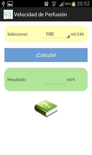 【免費醫療App】Calculadora Enfermería-APP點子
