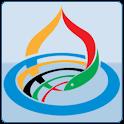 EYOF 2011 Trabzon logo