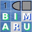 BIMARU – Battleships Sudoku logo