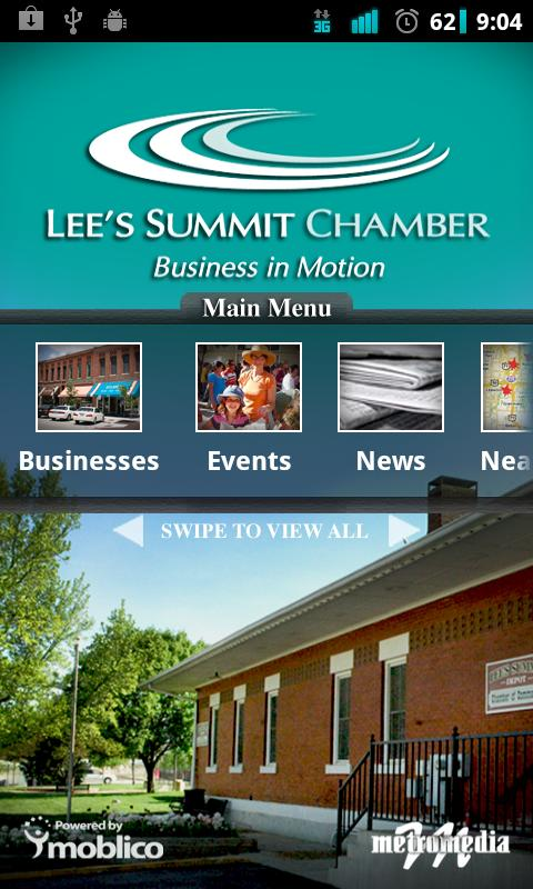LS Chamber - screenshot