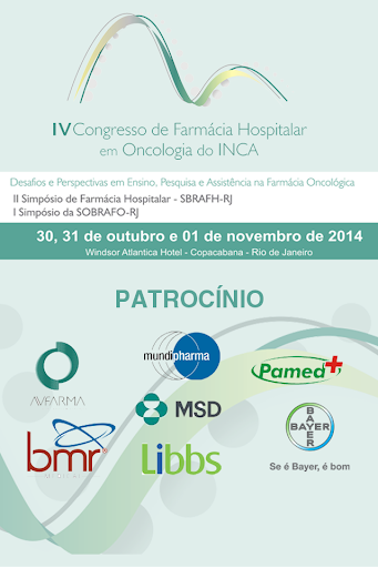Farmácia Hospitalar INCA