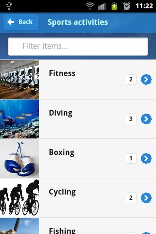 【免費旅遊App】Thailand Guide-APP點子