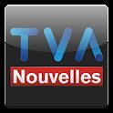 TVA Nouvelles logo