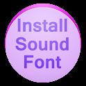 Soundfont Installer icon