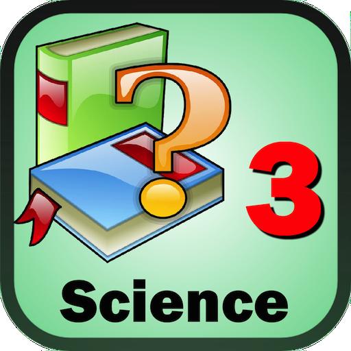 G3 Science Reading Comp FREE 教育 App LOGO-APP試玩