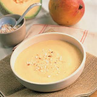 Tropical Soups Recipes.