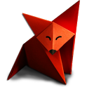 Origami Classroom III for HVGA icon