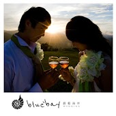 blue bay wedding App
