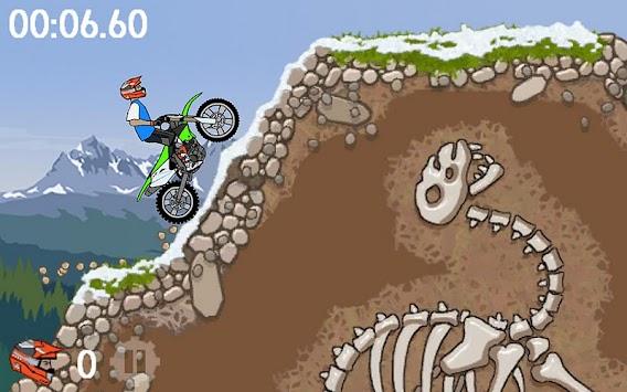 Moto X Mayhem Free APK screenshot thumbnail 5