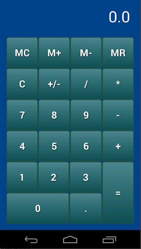 La Calculatrice Parlante