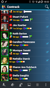 Contrack - Personal Networking v1.8.2