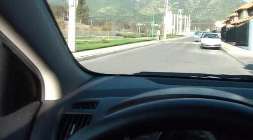 Test de conducir fácil GDT