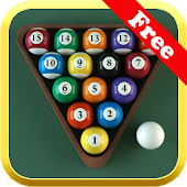 Pool 8 Balls Shooter Deluxe