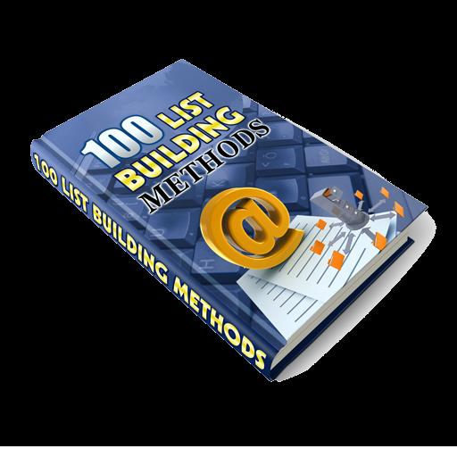 100 List building tips