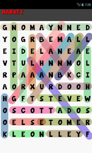 Word Search - screenshot thumbnail
