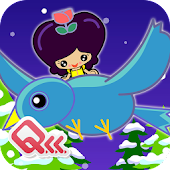 Thumbelina Talking-App