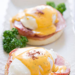Best Eggs Benedict.