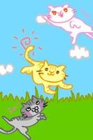 Screenshot of Cats LiveWallpaper Trial
