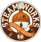 Steamworks Sour Cherry Ale